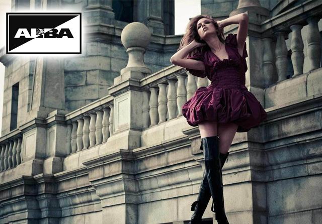 Alba - каталог коллекции 2 15-2 16 в интернет магазине